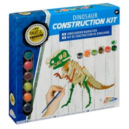 Dinosaurus rakennussarja,...