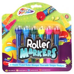 Roller Merkintä tussit