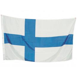 Suomen lippu 92x155 cm