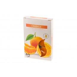 Tuoksulämpökynttilä Orange...