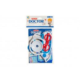 Lääkärisetti 10-osaa